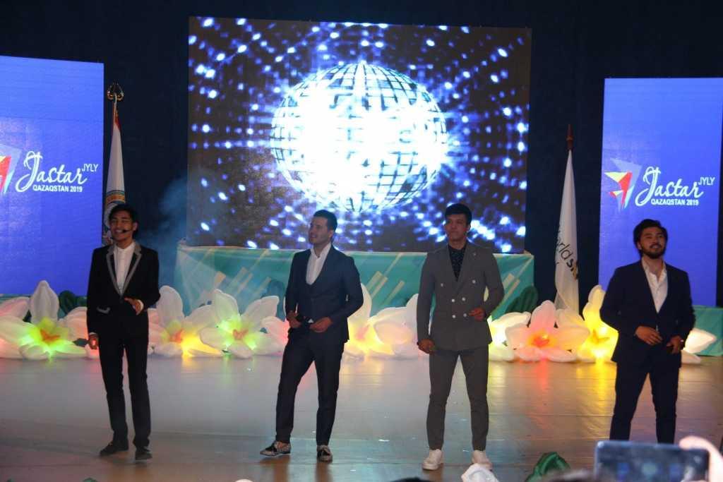 """IMG 5503 1024x683 - Республиканский высший медицинский колледж является инициатором проведения регионального чемпионата """"WorldSkills Almaty 2019""""по компетенции «Медицинский и социальный уход»"""