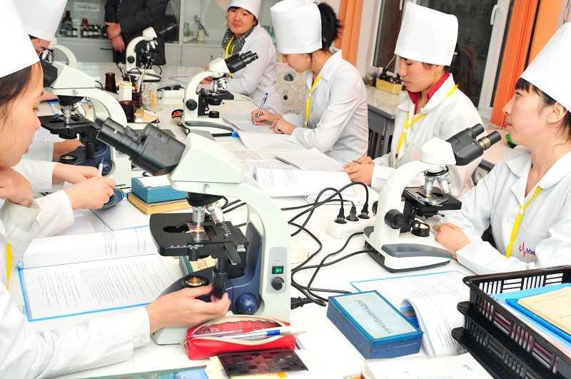 lab - Laboratory diagnostics