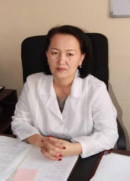 g.kydyralievna - Центр непрерывного образования