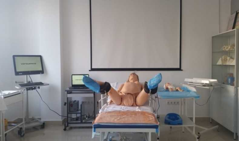 acusheriya - Центр симуляционных технологий и мониторинга качества