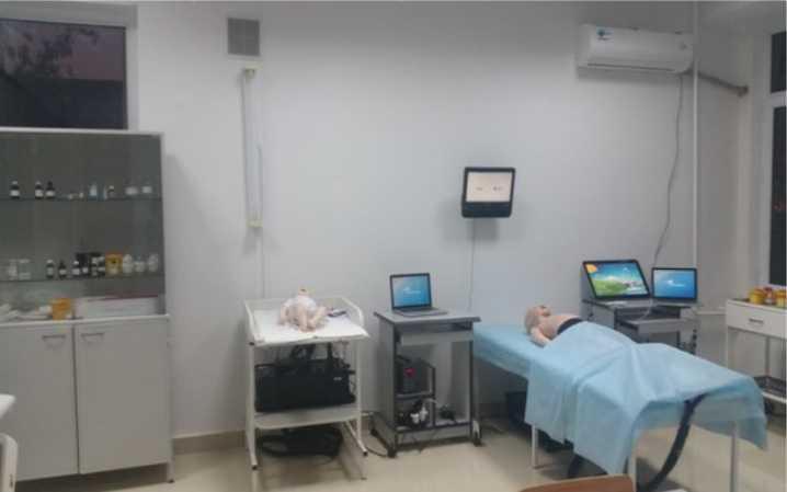 balalar - Центр симуляционных технологий и мониторинга качества