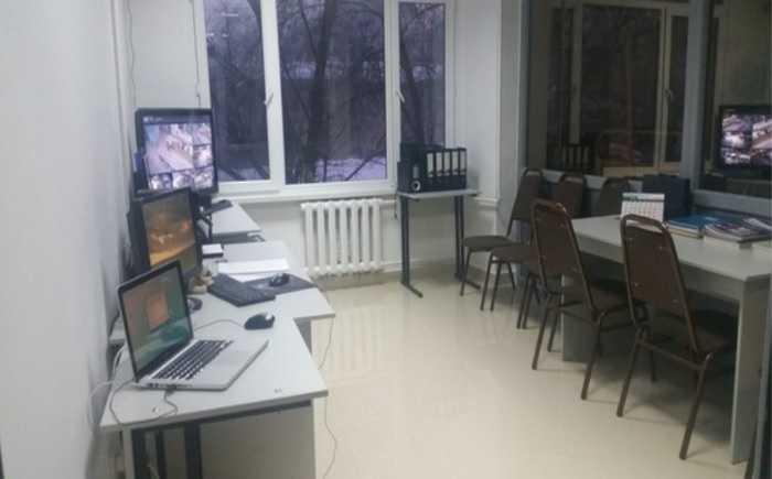 briefing hall - Центр симуляционных технологий и мониторинга качества