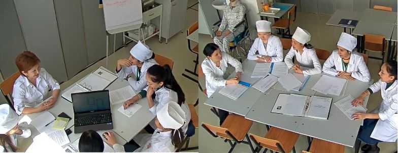 monitor 2 - Практикалық дағдыны мониторингтеу орталығы