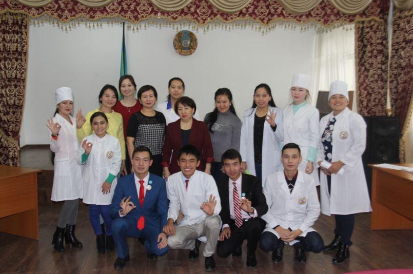 a6 - Міндетті медициналық әлеуметтік сақтандыруды ақпараттық түсіндіру жұмыстары
