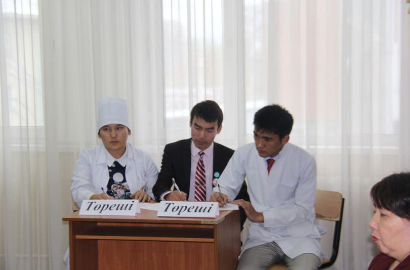 a7 - Міндетті медициналық әлеуметтік сақтандыруды ақпараттық түсіндіру жұмыстары