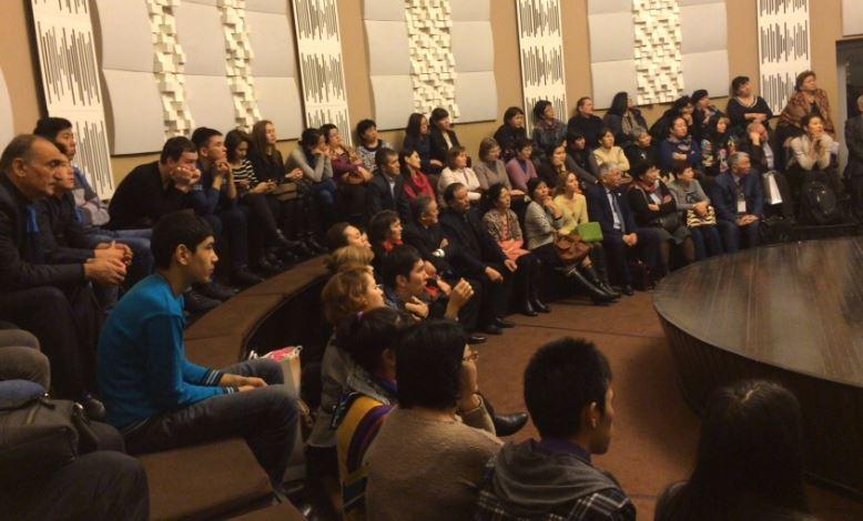 conference - Халықаралық ғылыми – тәжірибелік конференция