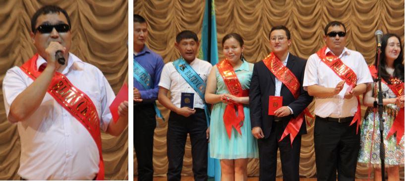 diploma ceremony 3 - 2016 жылғы колледж түлектеріне диплом табысталды