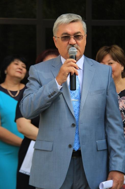 seidumanov - Білім күні