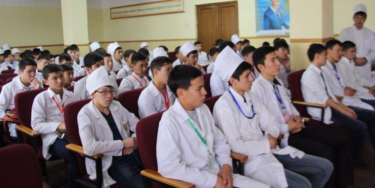 tuberkulez aldyn alu - «Туберкулез және оны алдын алу», «ЖИТС ифекциясының өзекті мәселелері»