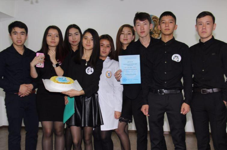 uzdic top - «Ең үздік топ - 2015» байқауы