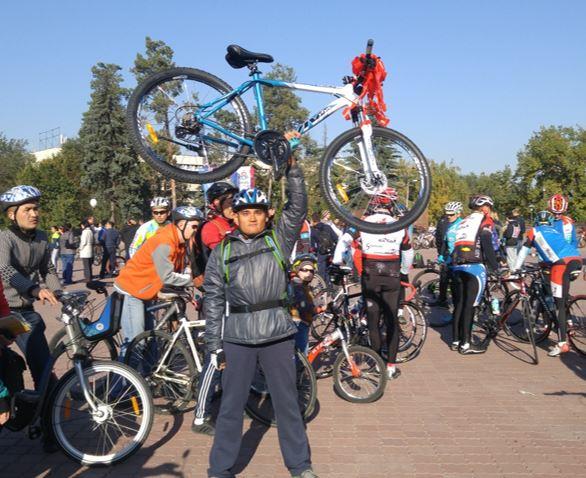velosprint - Веложарыс