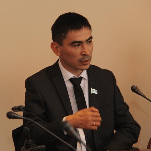 arnur yskakov - «Қазақстан - 2050» жалпыұлттық қозғалысы
