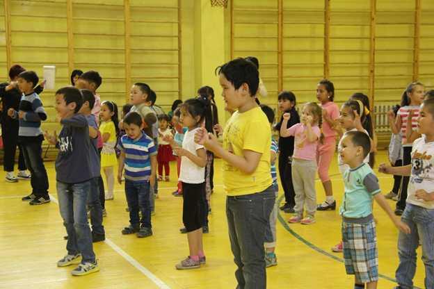 balalar6 - 1 маусым - Халықаралық балаларды қорғау күні