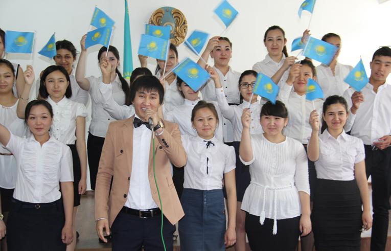 ramizder cuni - Қазақстан Республикасының Мемлекеттік рәміздер күні
