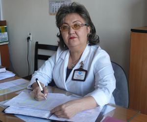 ramilya kapaevna - Pharmacy