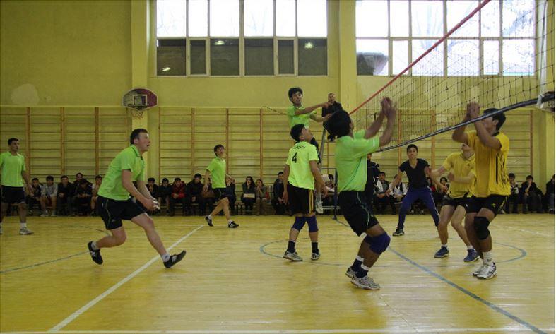 sport2 - Спорттық өмір