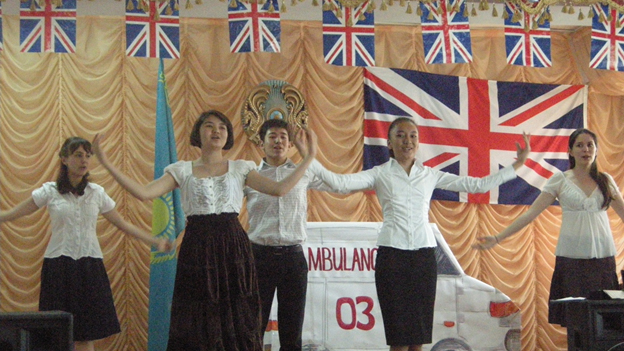eng6 - English club