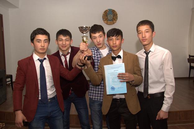 kvn9 - KVN club