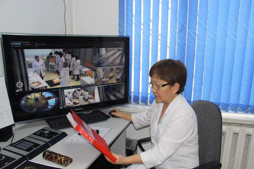 img 4942 2 1024x683 - Сапа білім мониторингі және симуляциялық технология  орталығы