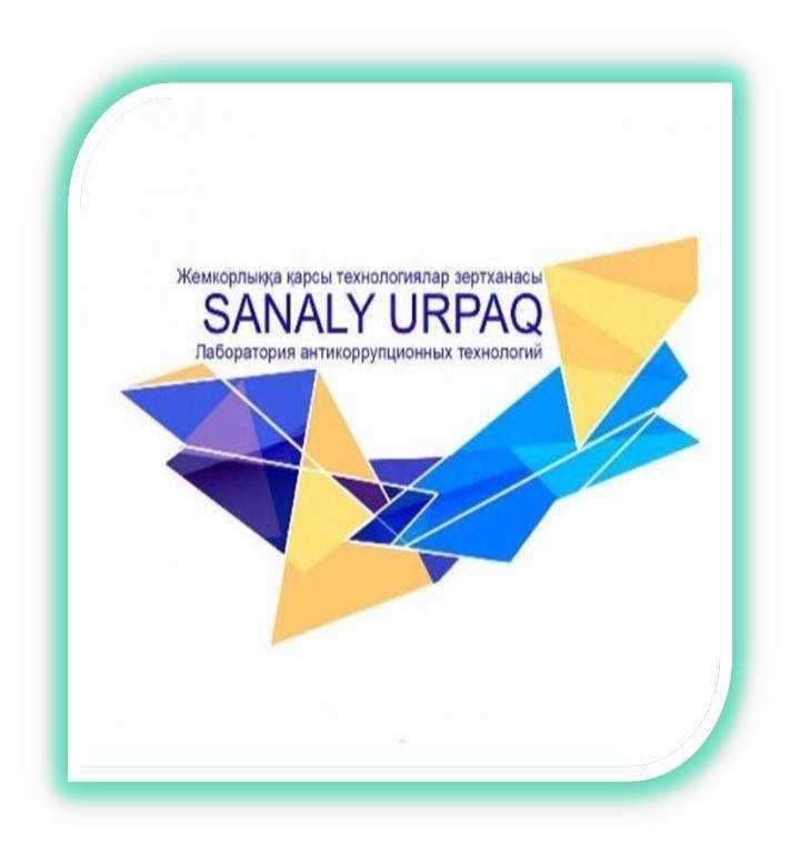 logo sana - Sanaly urpaq клубы